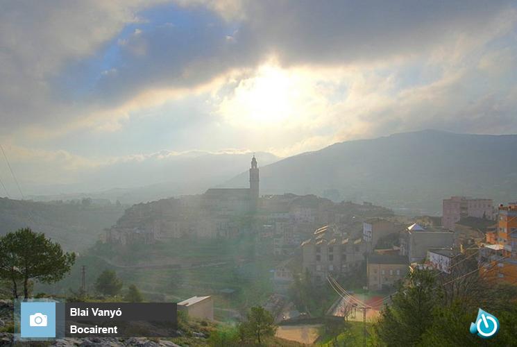 Niebla Bocairent