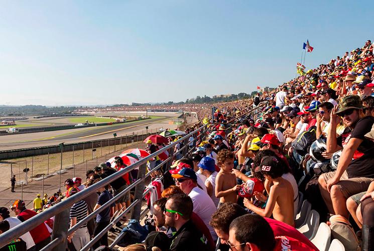 Gran Premio 2016