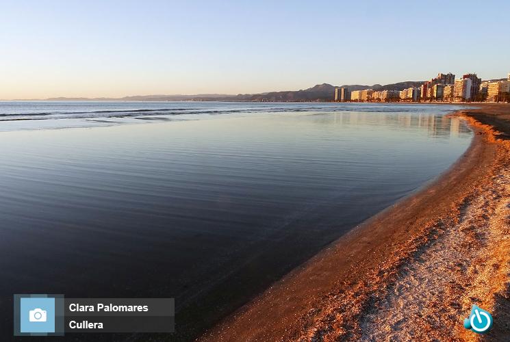 Playa Cullera