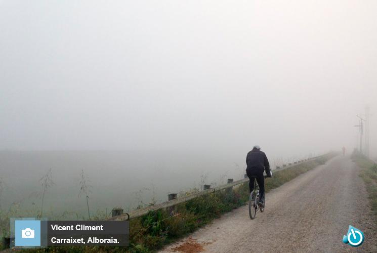 Niebla Alboraia